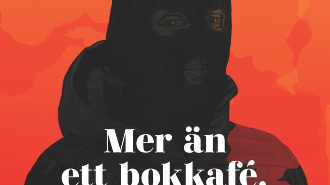 Mer än ett bokkafé. Berättelser från 10 år i rörelse Amalthea Bokkafé 2020