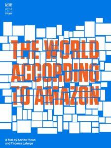 Filmen The world according to Amazon.