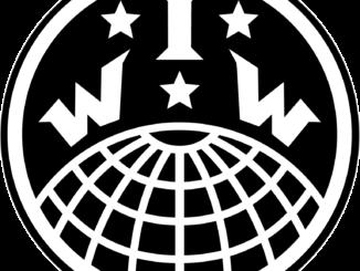 IWW - En syndikalistisk facklig organisation