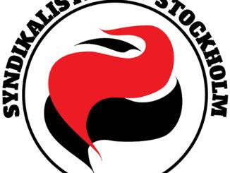 Stockholms lokala samorganisations logotyp