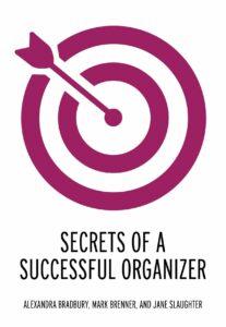 Bok om arbetsplatsorganisering